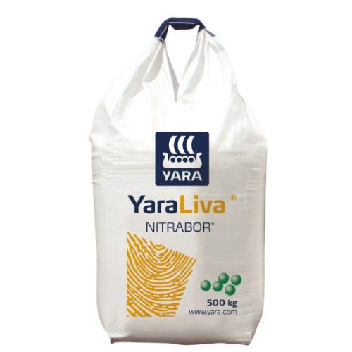 YaraLiva® NITRABOR® 500kg
