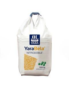 YaraBela® NITRODOBLE® 500kg