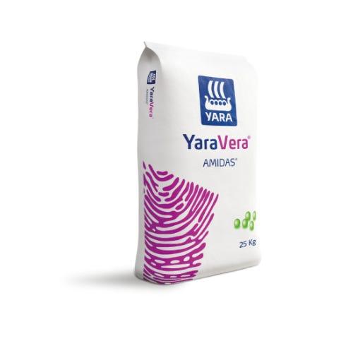 YaraVera® AMIDAS® 25kg