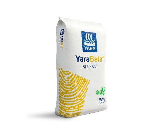 YaraBela® SULFAN® 25kg