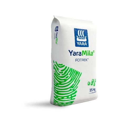 YaraMila® FOTREK™ 25kg