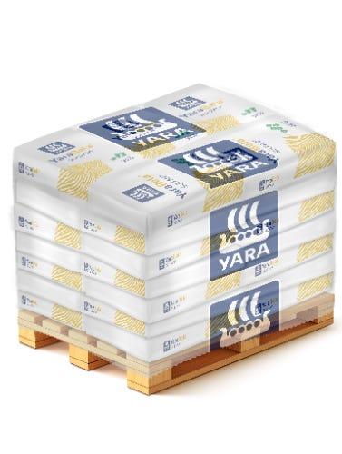 YaraBela® SULFAN® Pallet 25kg