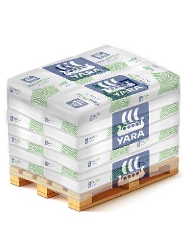 YaraMila® ACTYVA® Pallet 25kg